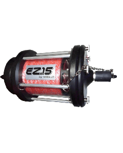 EZ15 Pull Line Blower for microducts