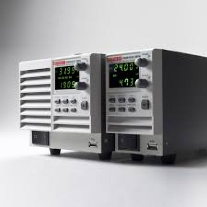 Keithely 2260B series programmable power supplies