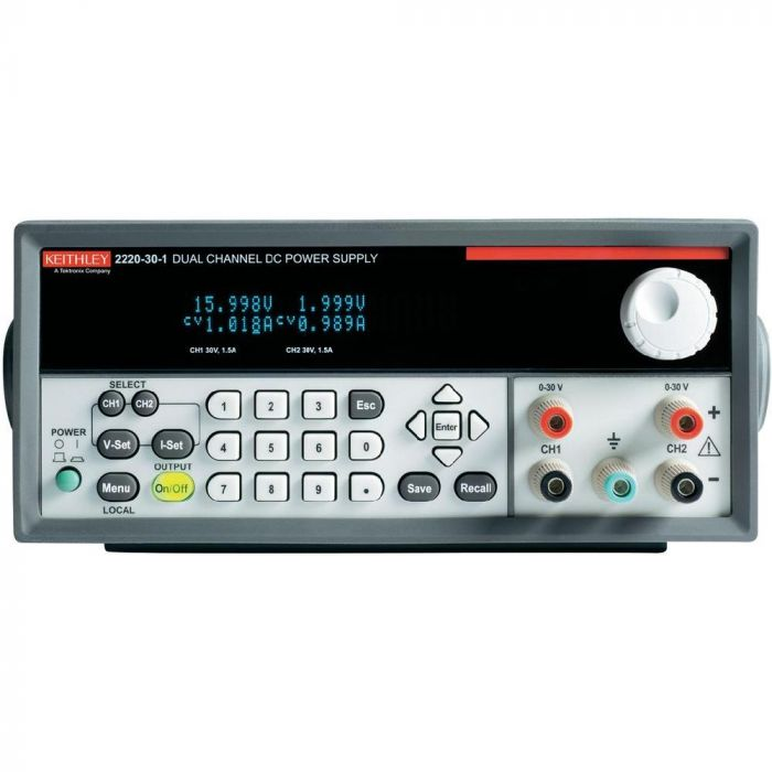 Keithley 2220 series