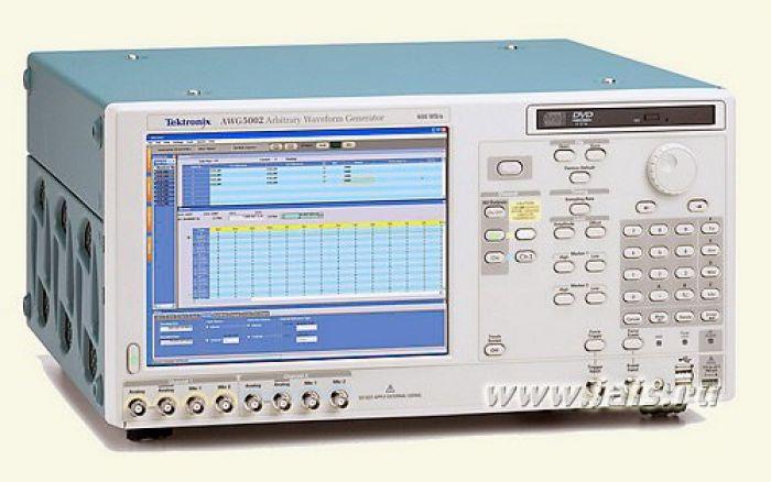 AWG5000C series