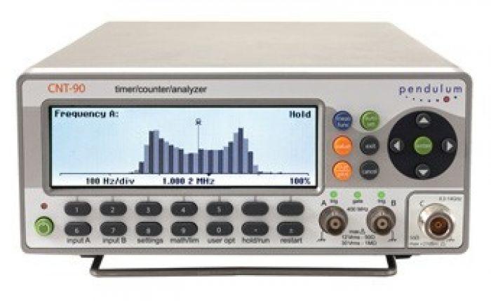 Spectracom CNT90