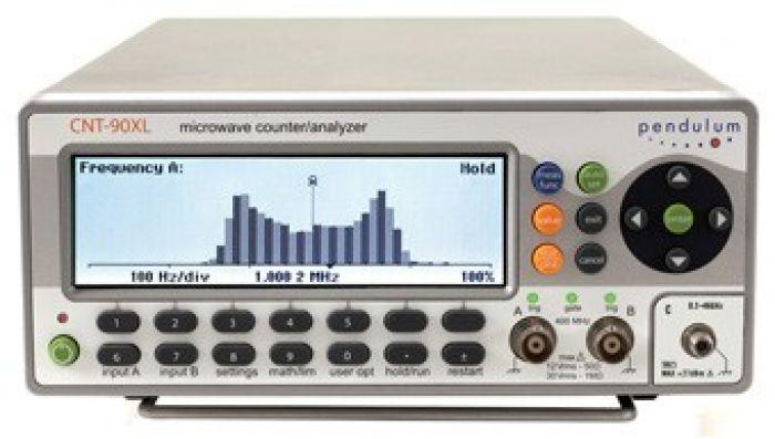 Spectracom CNT-90XL-60G