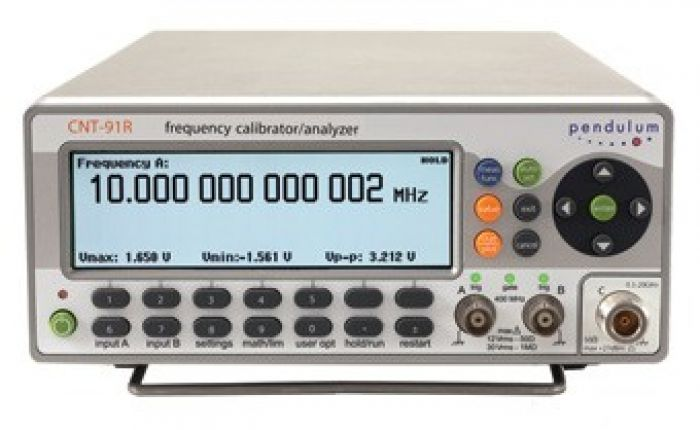 Spectracom CNT-91R