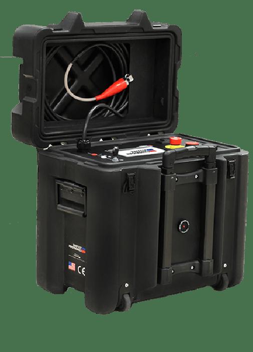 Heafely 880PL-DC Hipot tester