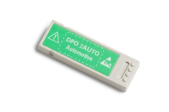 DPO2AUTO module