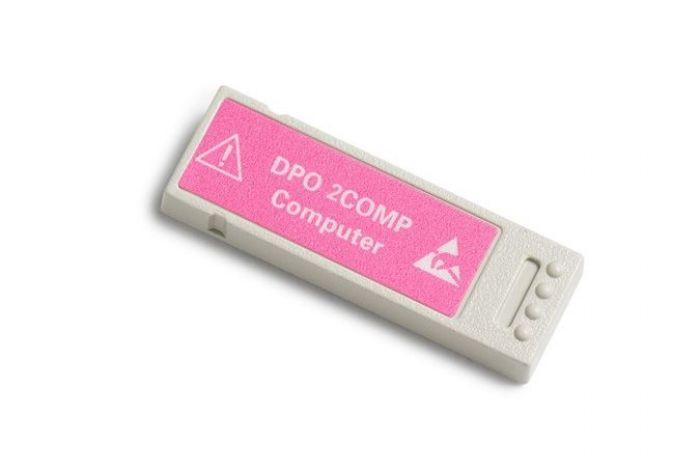DPO2COMP module