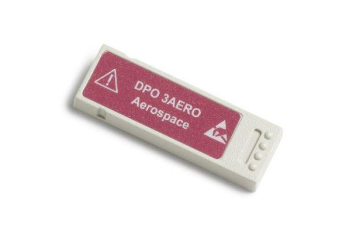 DPO3AERO (MIL-STD-1553)