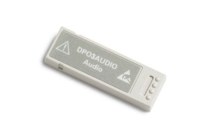 DPO3AUDIO (I²S/LJ/RJ/TDM)