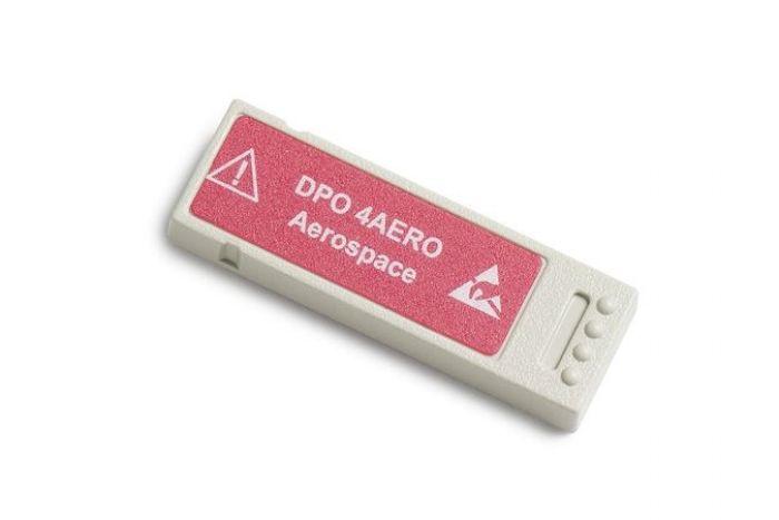 DPO4AERO (MIL-STD-1553)