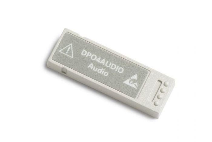 DPO4AUDIO (I²S/LJ/RJ/TDM)