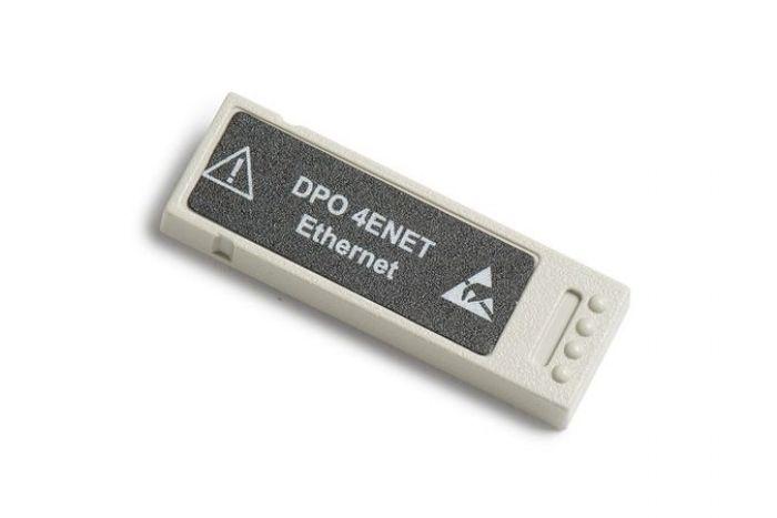 DPO4ENET (10Base-T/100Base-TX*)