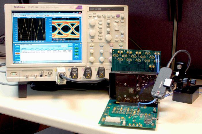P7600 series probe