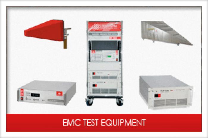 EMC test Equipment