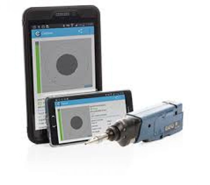 FIP-400B Wireless Fiber Inspection Probe