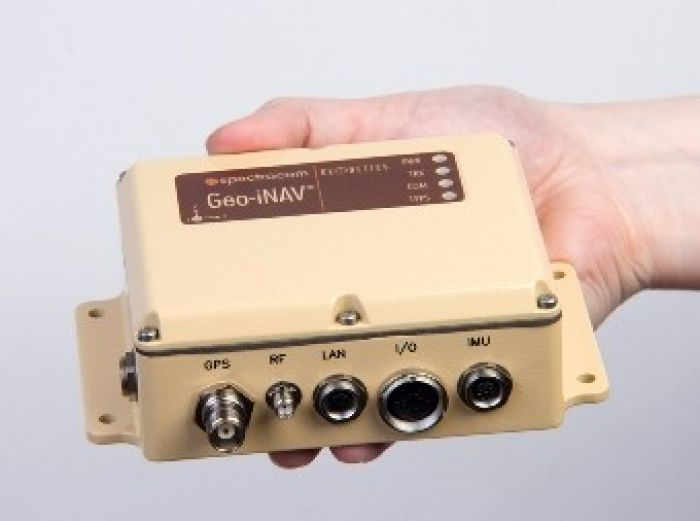 Geo-iNAV™ Inertial Navigation Products