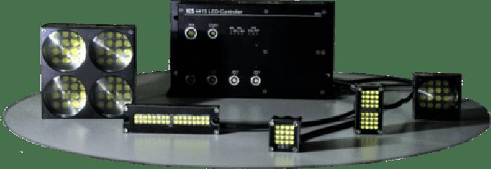 High-G LED Onboard Crash Proof