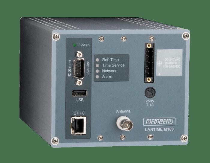 Lantime M200/GPS