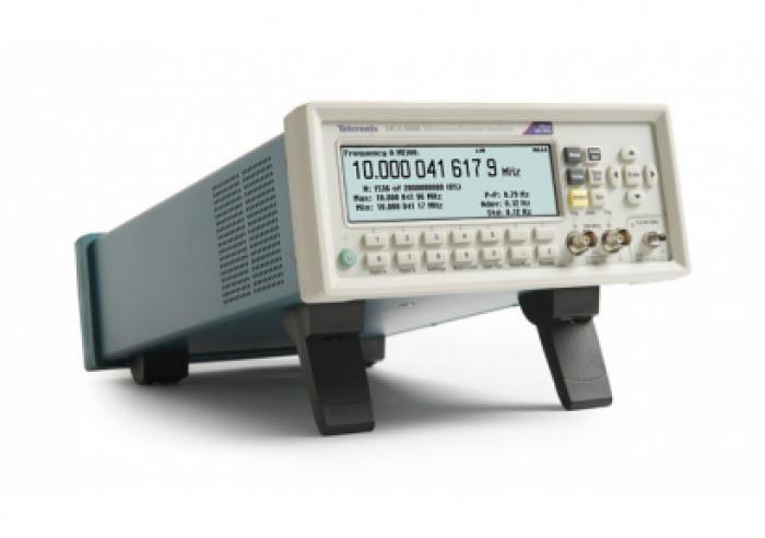 Tektronix MCA3040 (front1)