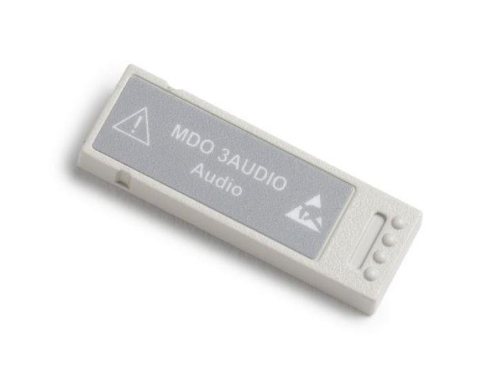 MDO3AUDIO (I²S/LJ/RJ/TDM)