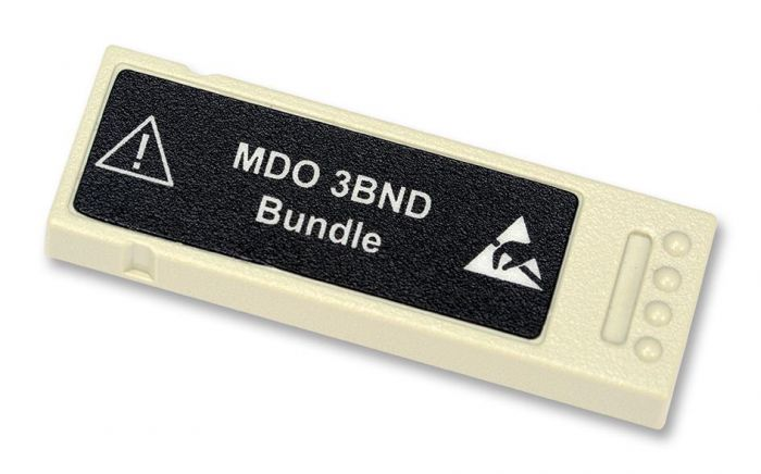 MDO3BND (Bundle AERO, AUDIO, AUTO, COMP, EMBD, FLEX, LMT, PWR, USB)