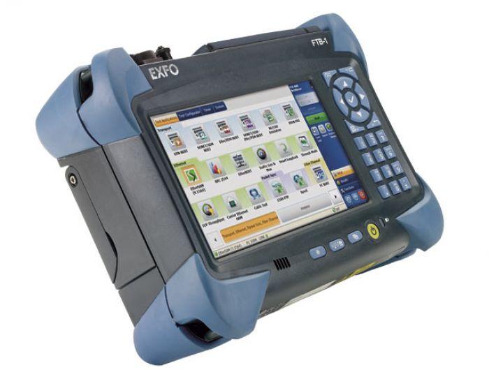 FTB-720G+   Ethernet/SDH / OTDR