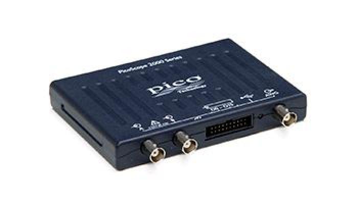 PicoScope 2207B MSO