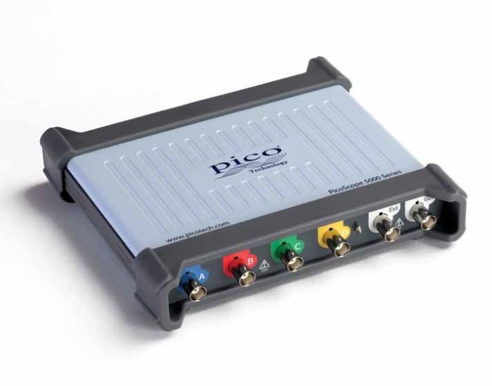 Picoscope 5000 series