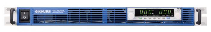 PWX 1500 front