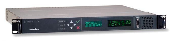 Spectracom SecureSync