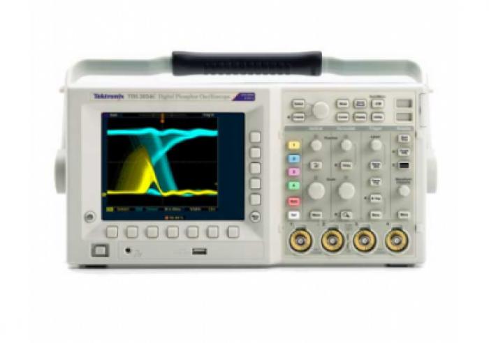 TDS3000C Serie
