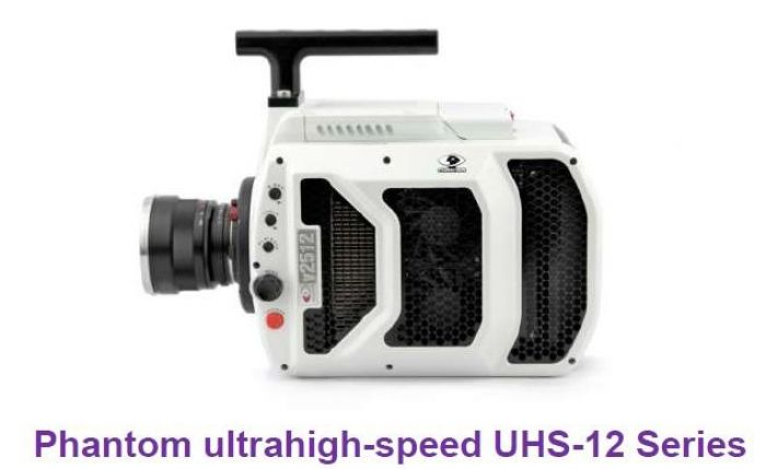 Phantom Ultrahigh-speed UHS-12 Series