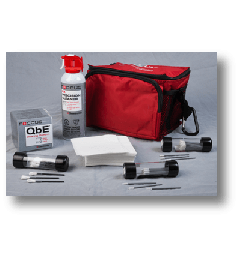 Fiber Optic Cleaning Kit for Installation & Maintenance
