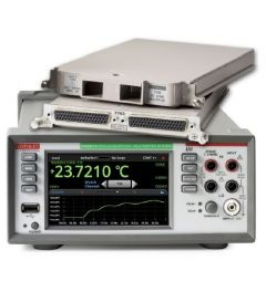 Keithley DAQ6510/7700 Touchscreen Multimeter / Data-acquisition System