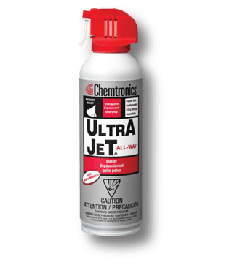 Ultrajet® All-Way Invertable Duster