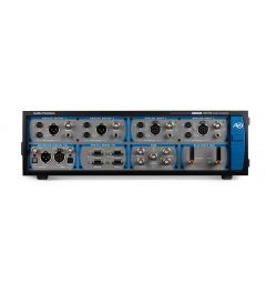APx555 B series Two-Channel Audio Analyzer