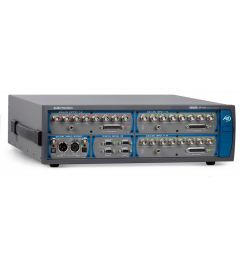 APx582 B Series Audio Analyzer