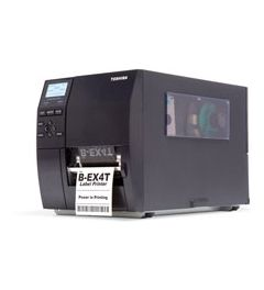 B-EX4 Industrial Labelprinter