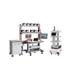 CIS Assembly systems range