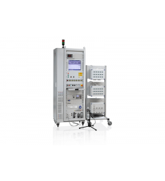 Measuring & Testing solutions
