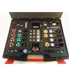 Zeitler FTTx Kit 1 case