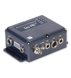 Geo-PNT Master Clock + GPS Aided INS