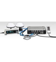 LC8100/LC8200 GPS Based Speedometer
