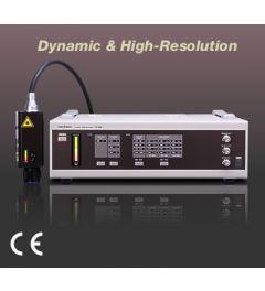 LV-1800 Laser Doppler Vibrometer
