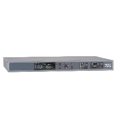 Lantime M600/MRS/3GE: High End NTP Time Server Multi Reference Sources
