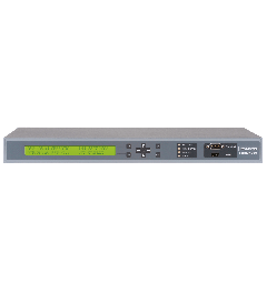 NTP Time server, Lantime M200/GPS