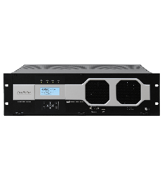 IMS - LANTIME M3000: Time and Frequency Synchronization Platform in 3U Rackmount-Enclosure