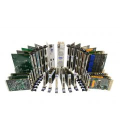 Functional PXI offering