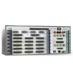 PXI / PXIe Chassis and Controllers
