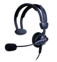 Batstar Comfort Headset