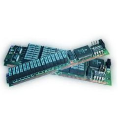 Small Format Embedded Switching Cards - SIMRC